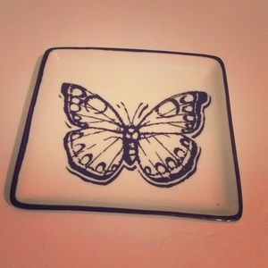 Accessories - Butterfly tray